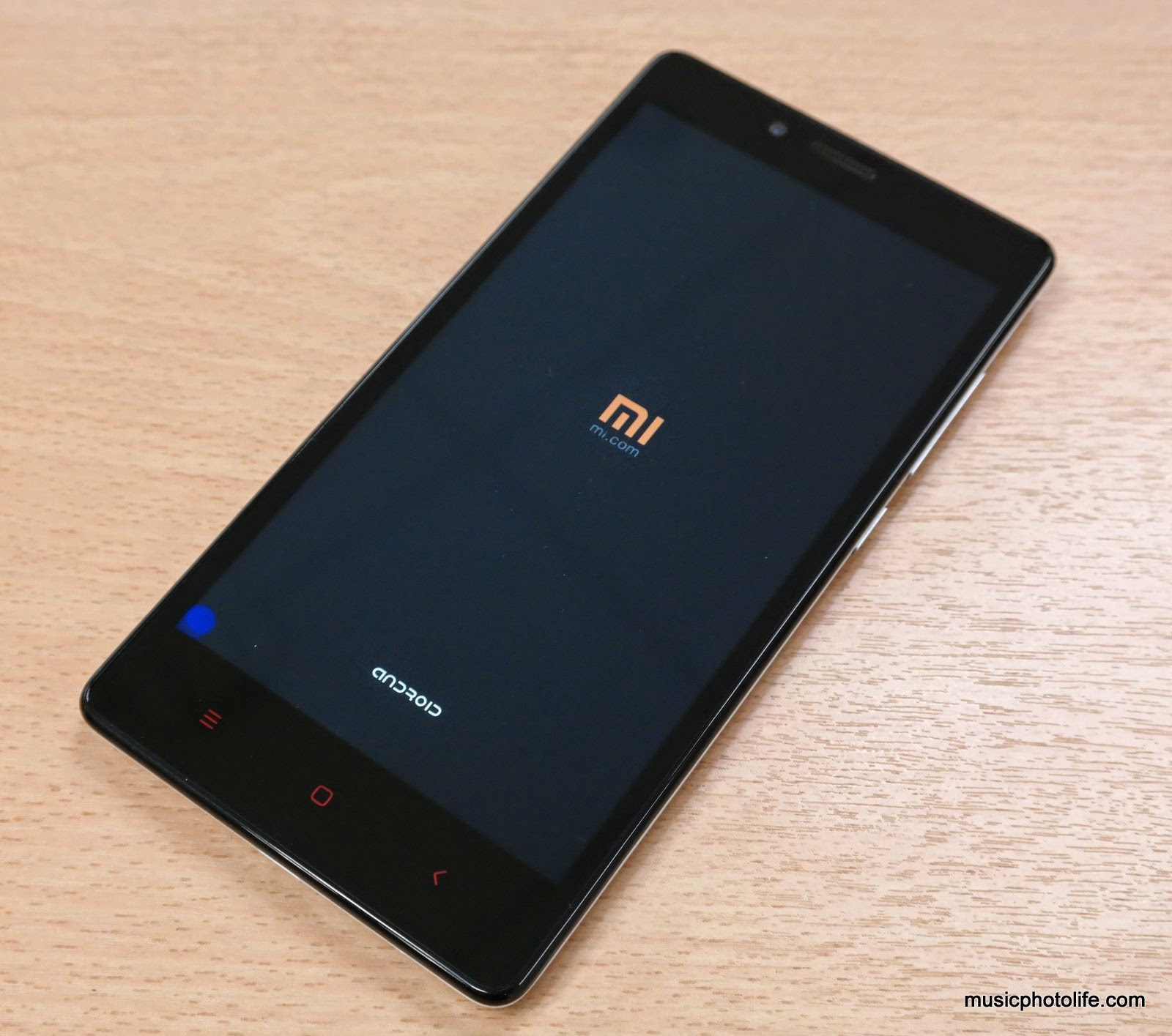 Xiaomi Redmi Note: Too Cheap To Be Too Good