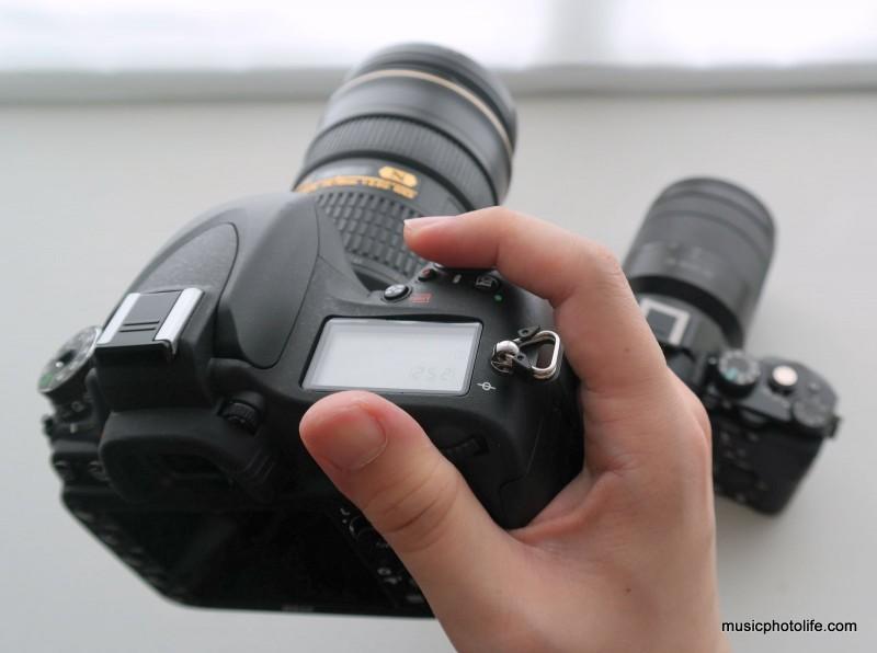 Nikon D600 24-70mm