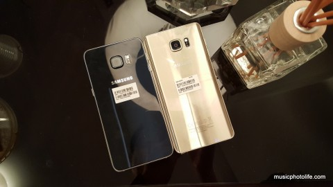 Samsung Galaxy Note 5 S6edge+2