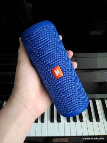 JBL Flip 3: Review by Chester Tan (musicphotolife.com)