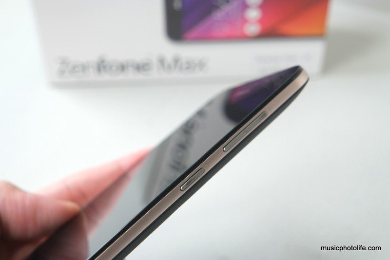ASUS Zenfone Max review by musicphotolife.com