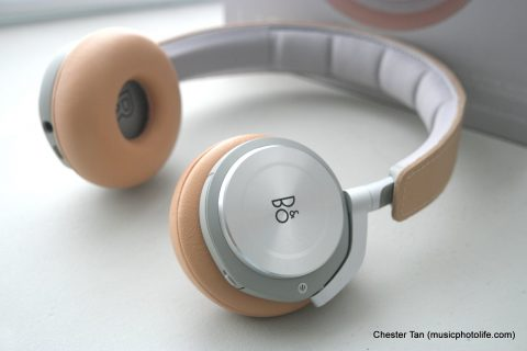B&O Beoplay H8 review by musicphotolife.com