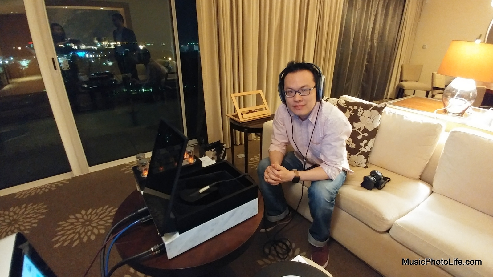 Sennheiser HE 1: A Singapore Exclusive Review Experience