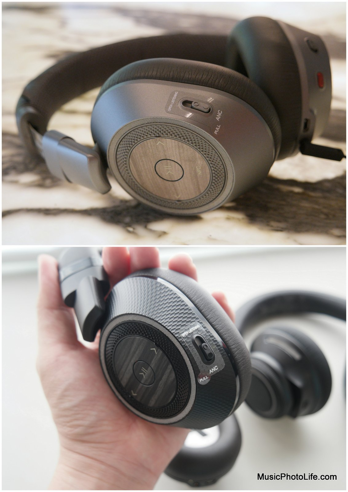 Plantronics BackBeat PRO 2 and SE review by musicphotolife.com