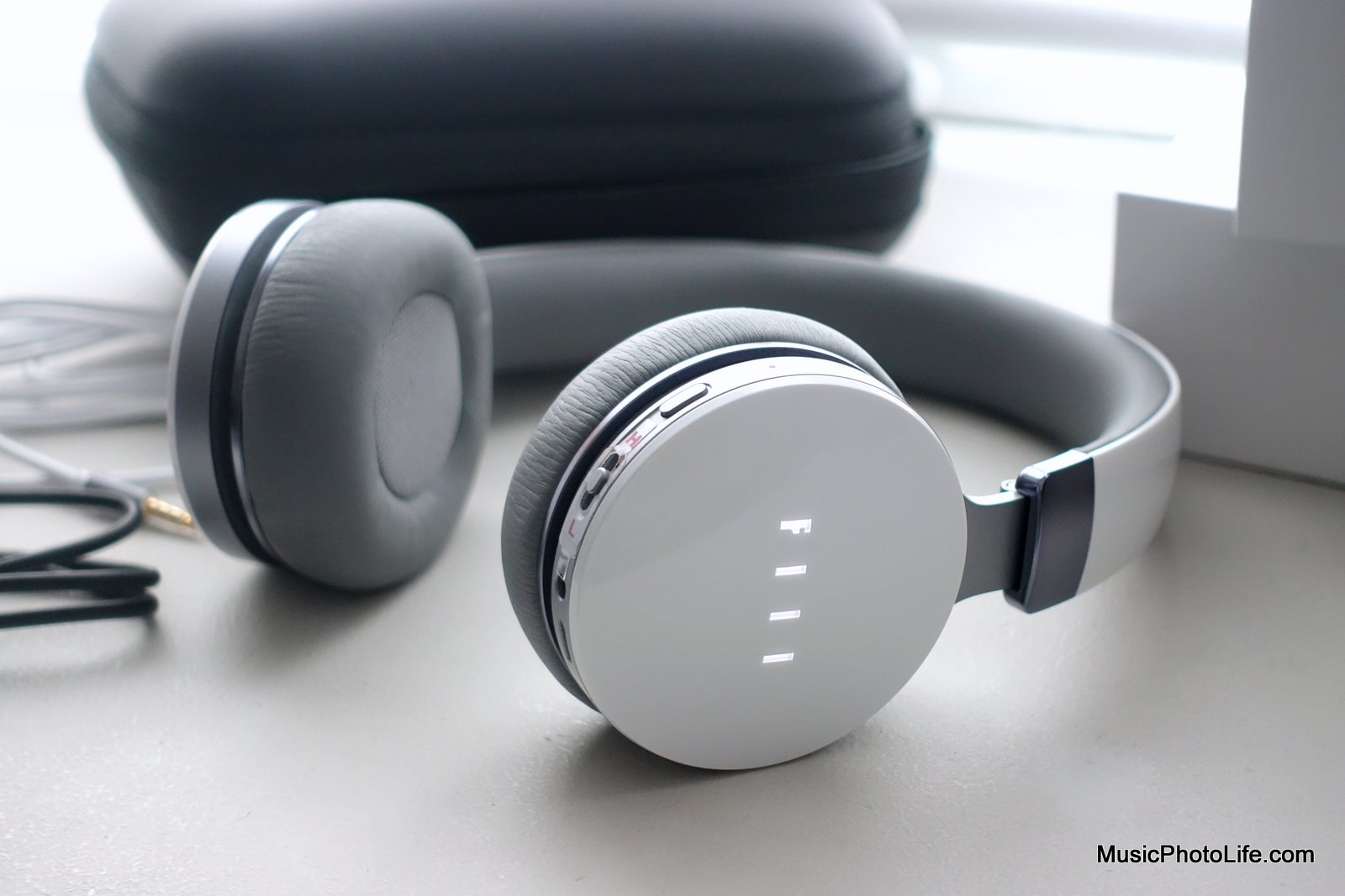 FIIL Diva review by musicphotolife.com