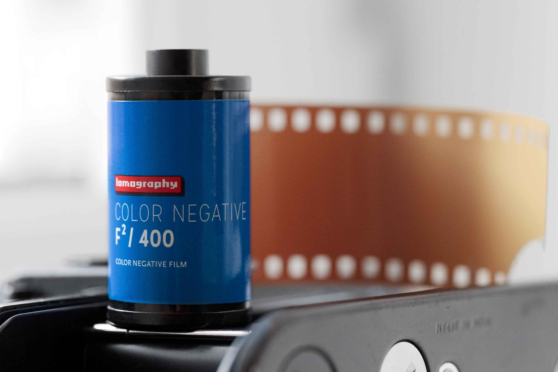 Nikon F6 35mm SLR Autofocus Camera Body - Anchor Tech Limited