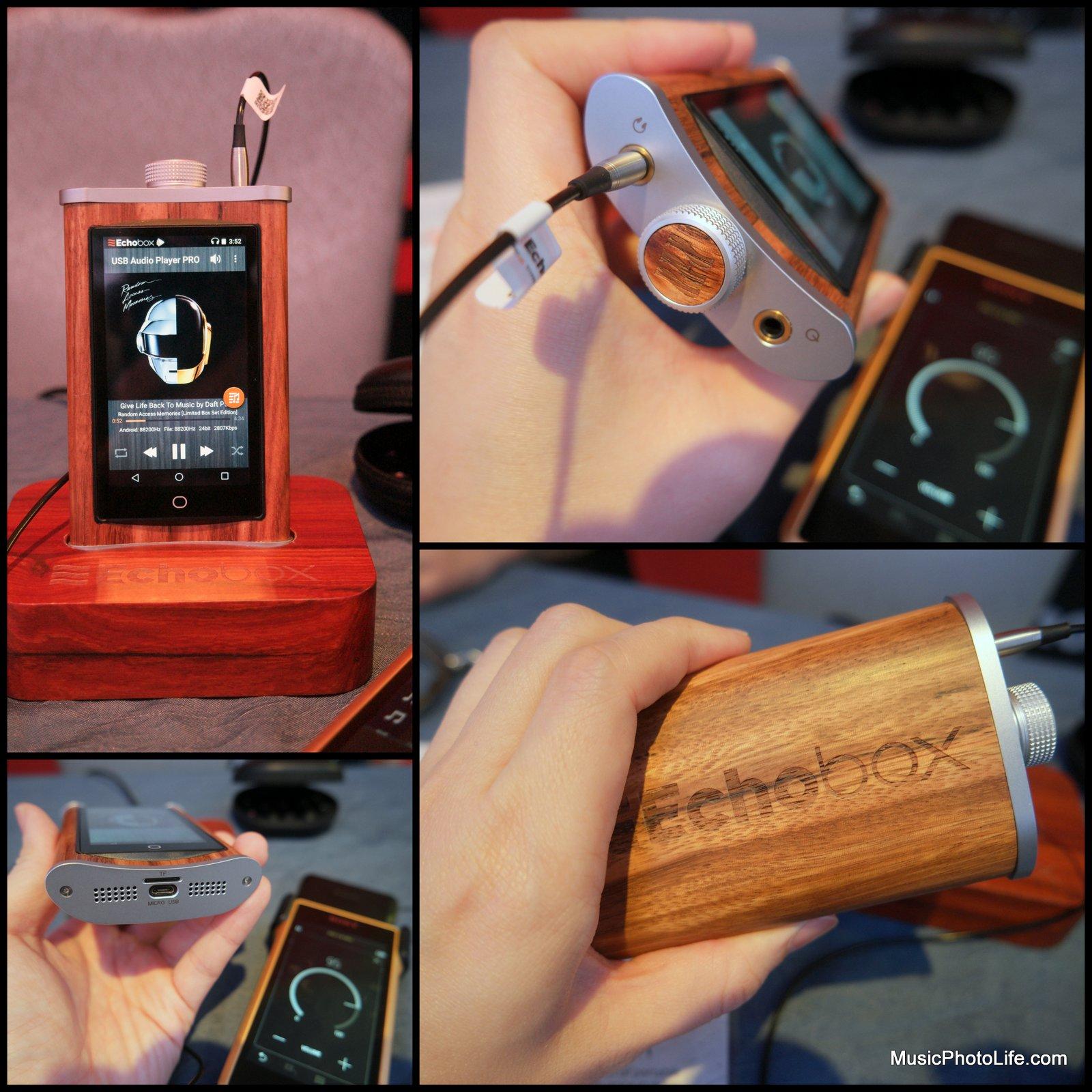 Echobox Audio Explorer music player review by musicphotolife.com