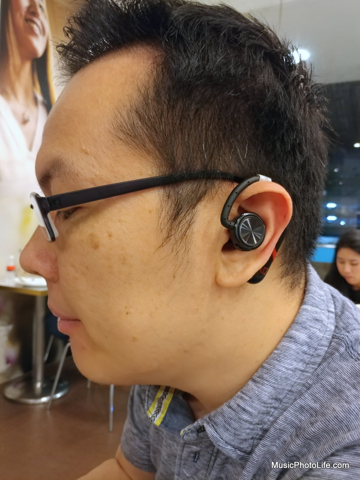 JAAP Truly Wireless Earphones Prototype