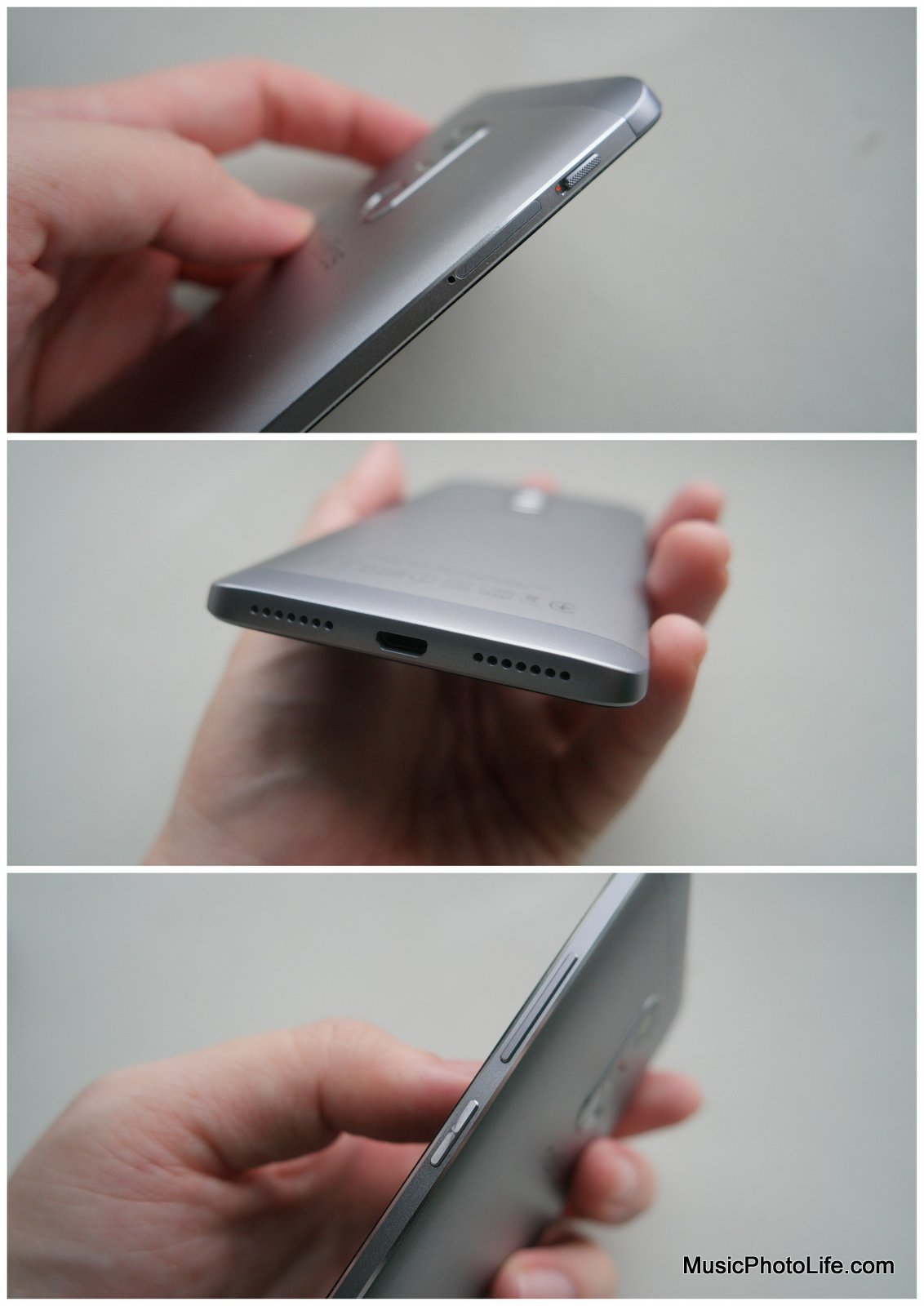 Neffos X1 details, review by Singapore tech blogger Chester Tan