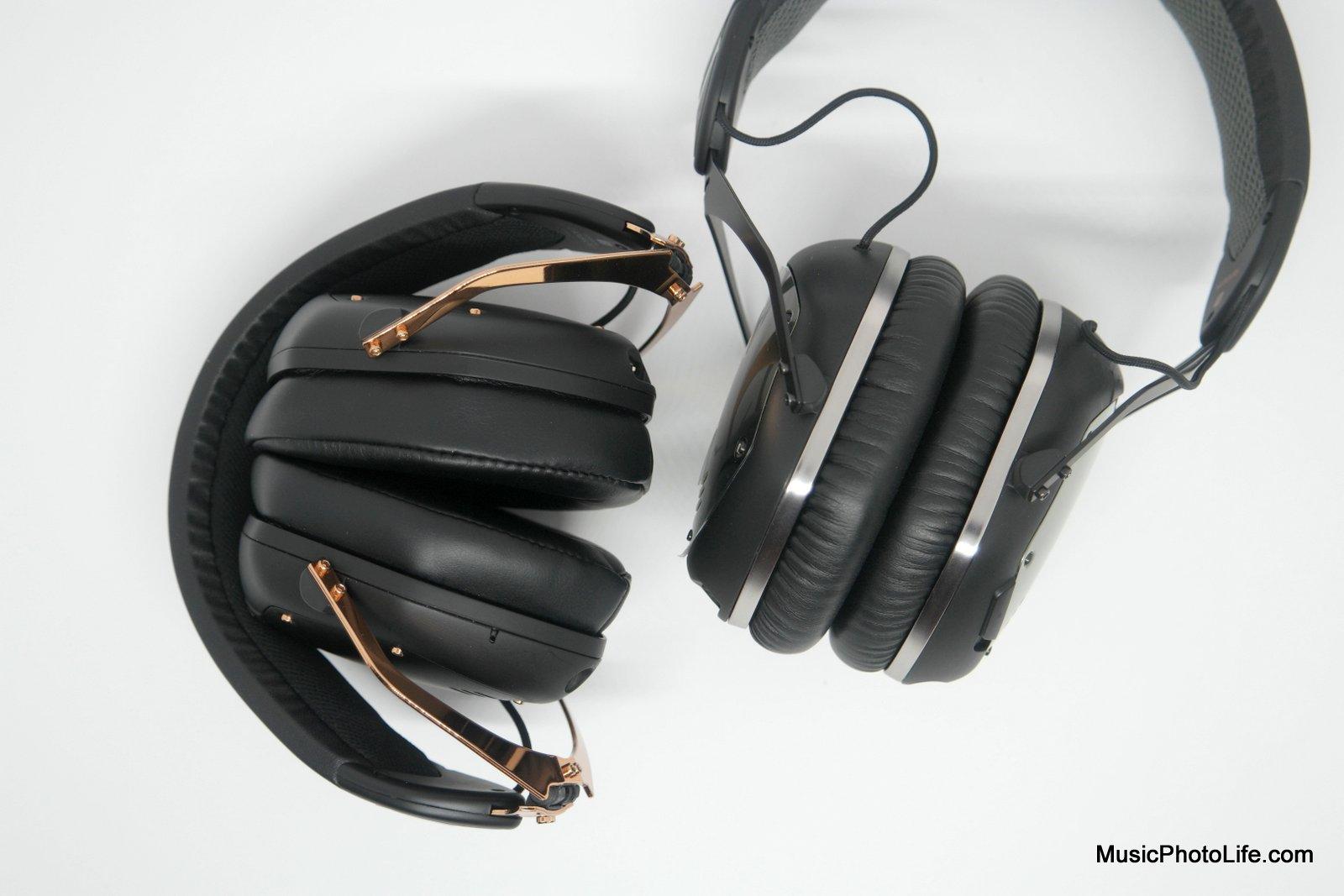 V-MODA Crossfade 2 Wireless review by Chester Tan musicphotolife.com