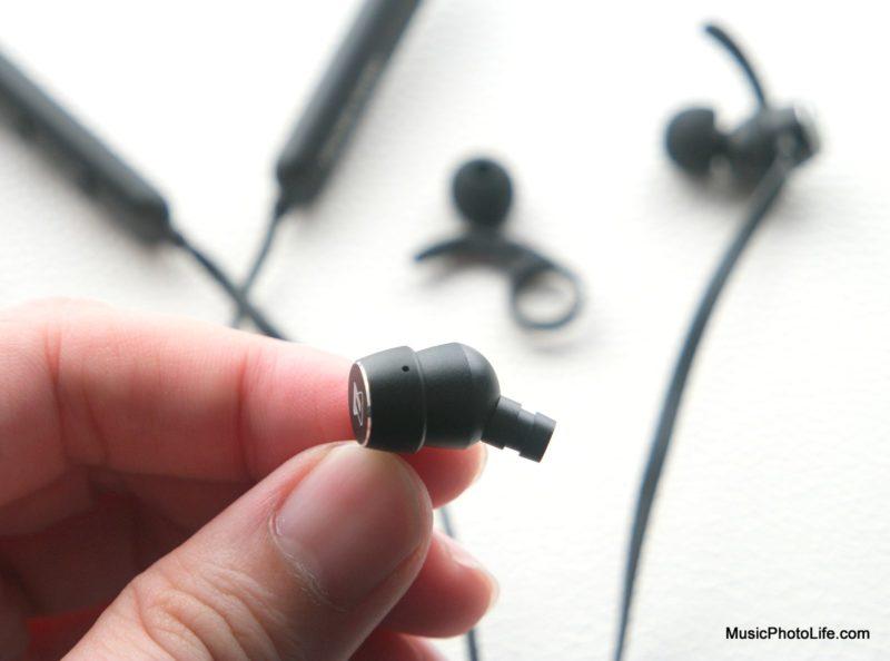 Fischer Audio Alpha X FE-611BT earbuds