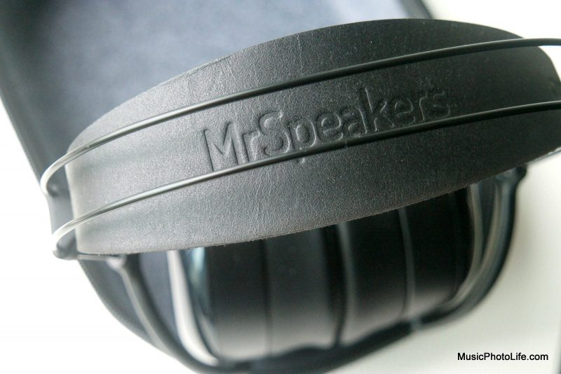 MrSpeakers Aeon Flow Closed Back Headphones review by musicphotolife.com