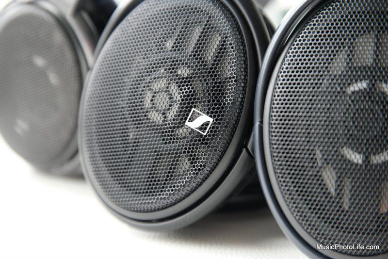 Sennheiser HD650 HD660S HD6XX headphones review