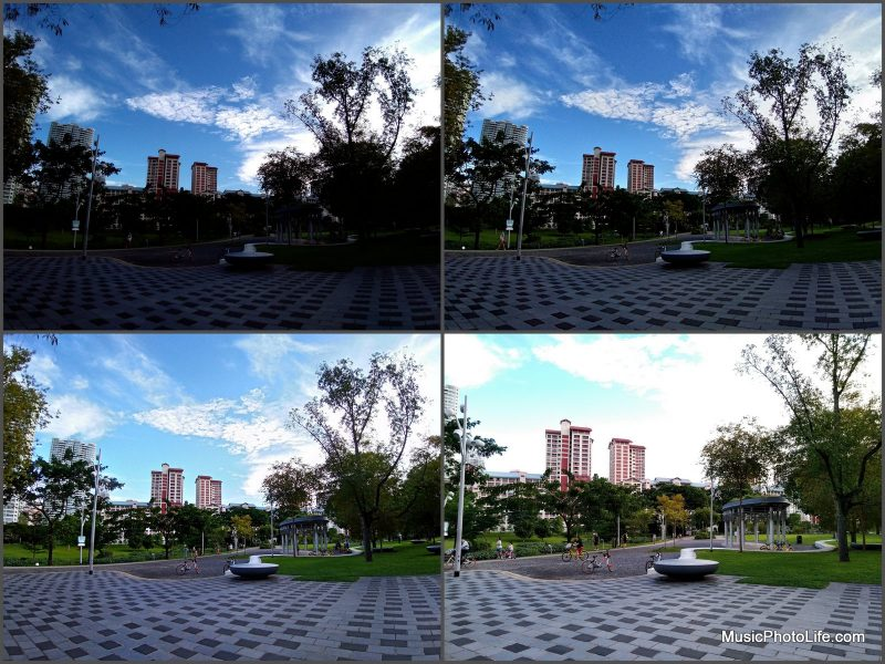 ASUS Zenfone 5Q camera sample