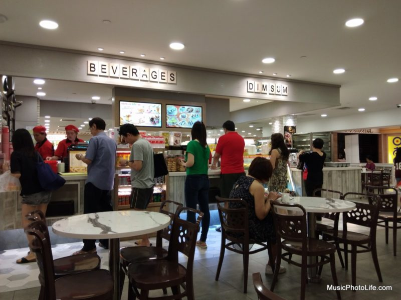 Vivo V9 Smartphone review test photo - indoor warm light