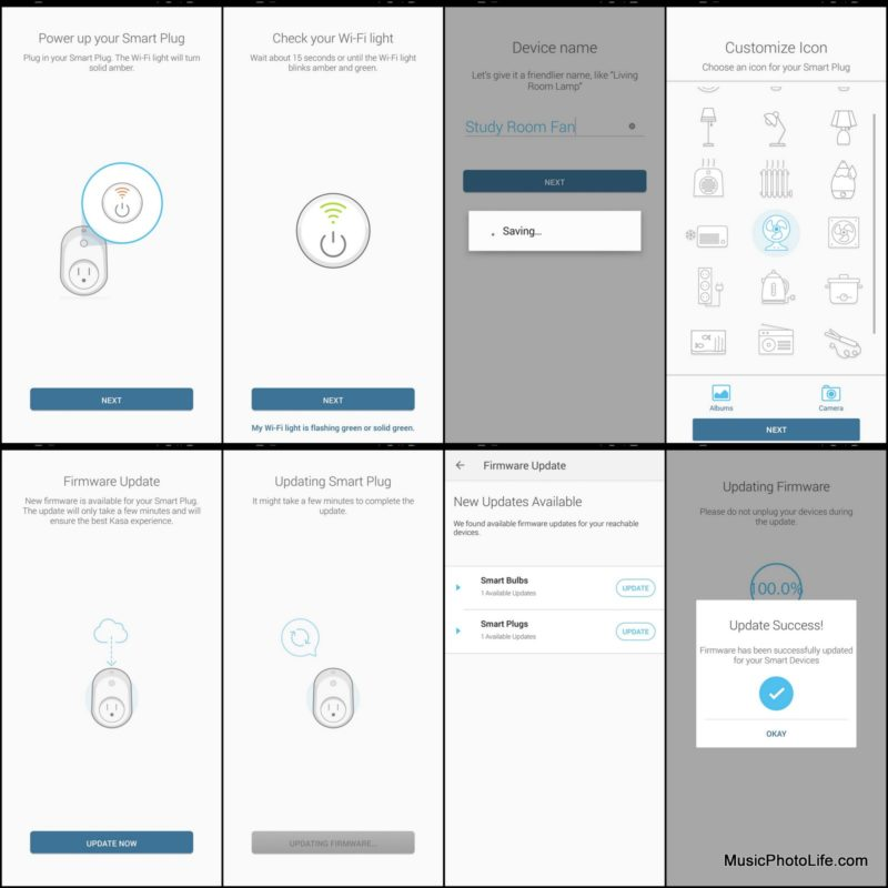 TP-Link Kasa app