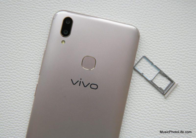 Vivo V9 Smartphone review by musicphotolife.com