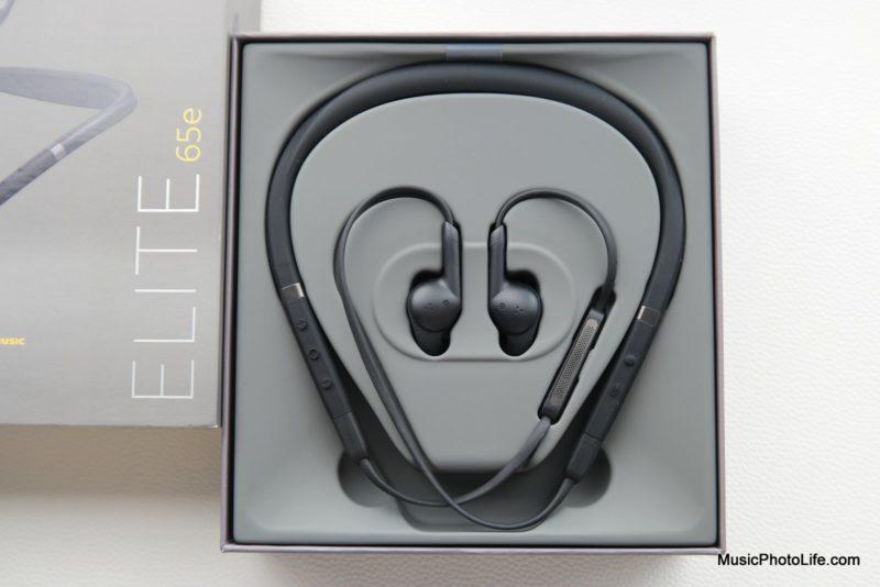 Jabra Elite 65e wireless earphones review by musicphotolife.com, Singapore consumer gadget tech blog