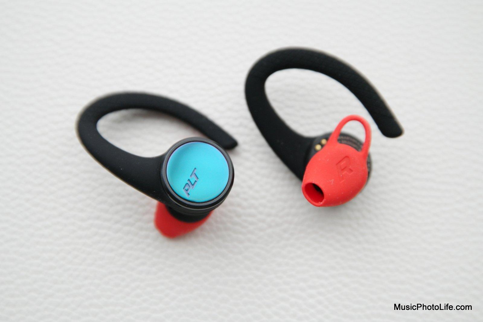 31418c1a35e Plantronics BackBeat FIT 3100 Review: True Wireless Sport Earphones