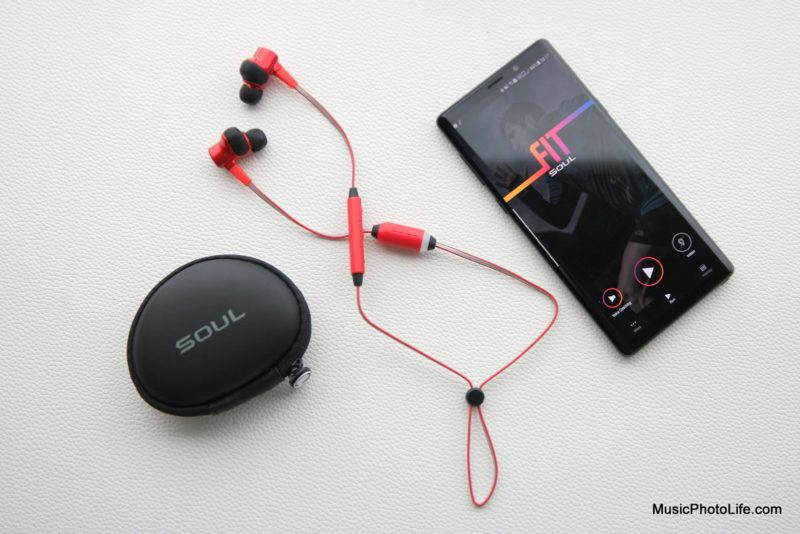 Soul Run Free Pro Bio review by musicphotolife.com, Singapore consumer gadget blog