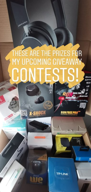 Music Photo Life Christmas 2018 Contest Giveaway