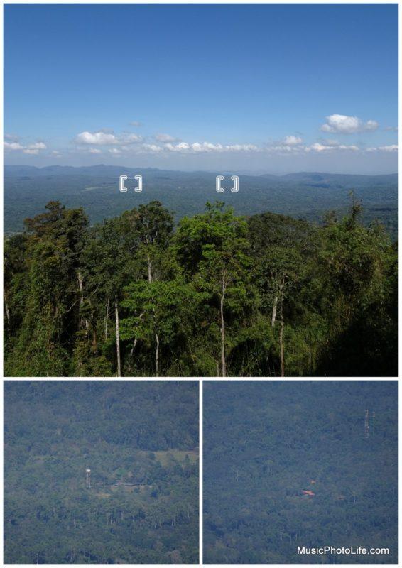 Sony DSC-HX99 photo sample - Khao Yai National Park, Thailand