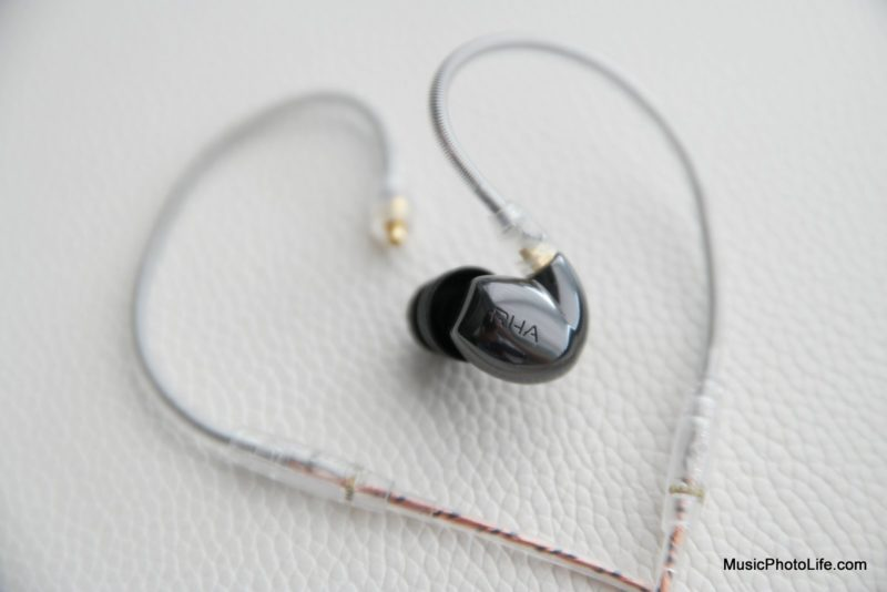 RHA CL2 Planar review by musicphotolife.com, Singapore consumer audio product blogger