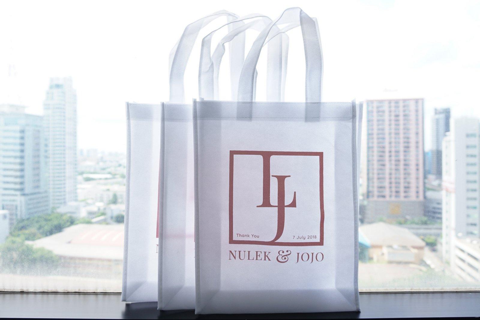gogoprint non-woven bags