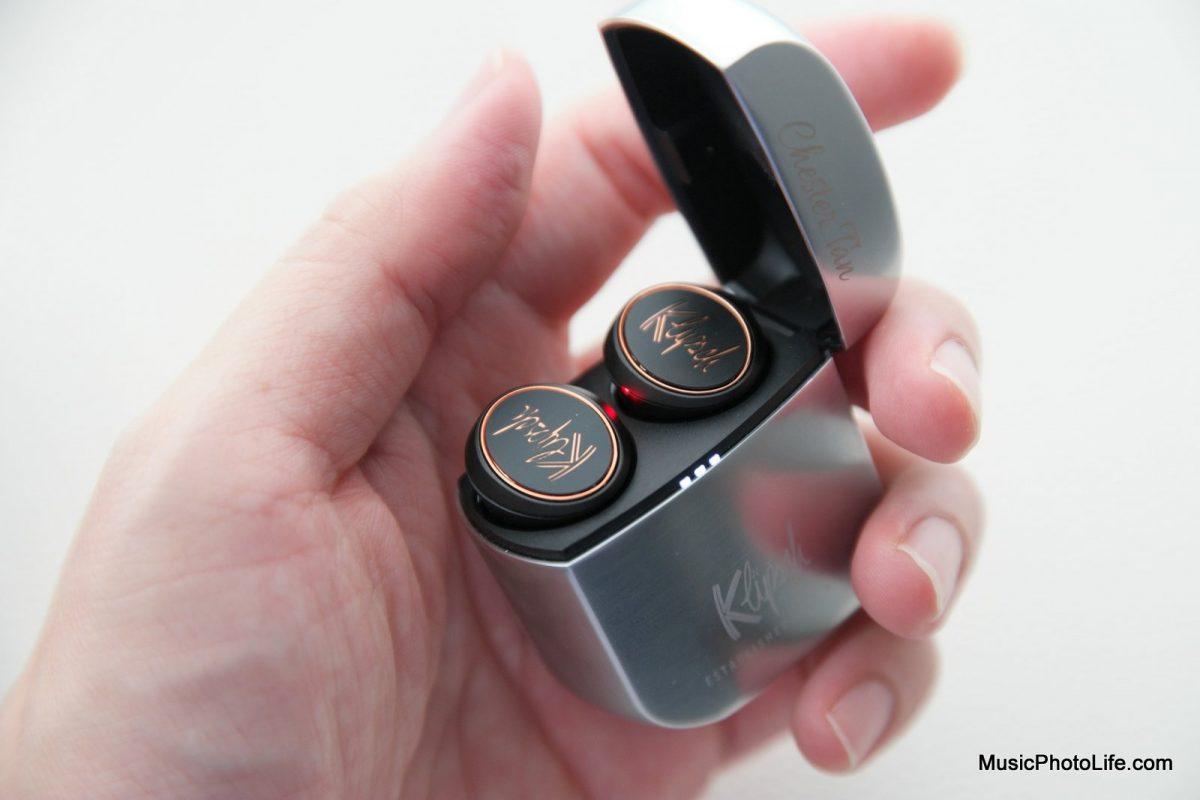 Klipsch T5 True Wireless review by musicphotolife.com Singapore tech blog