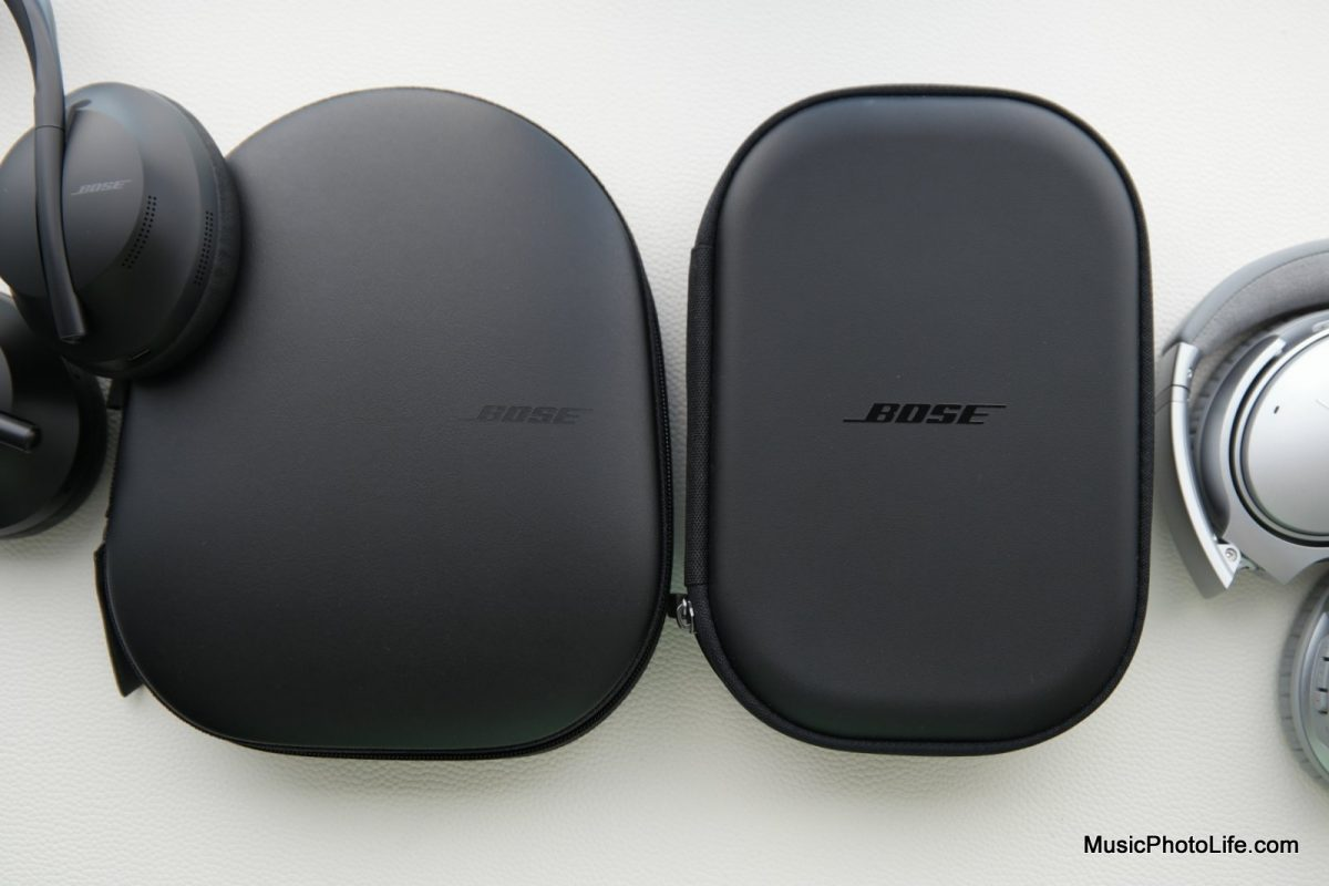 Bose Noise Cancelling Headphones 700 review by musicphotolife.com Singapore consumer tech blogger