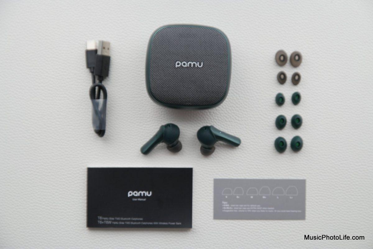 PaMu Slide review by musicphotolife.com Singapore tech blog