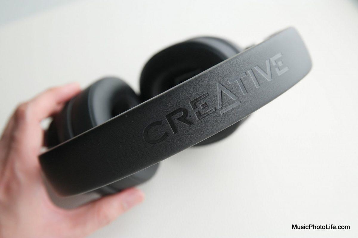 Creative SXFI Theater headphones headband