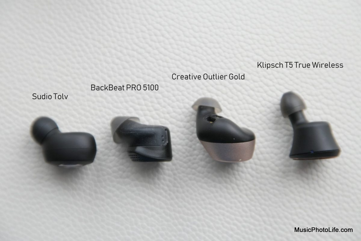 Compare Plantronics BackBeat PRO 5100