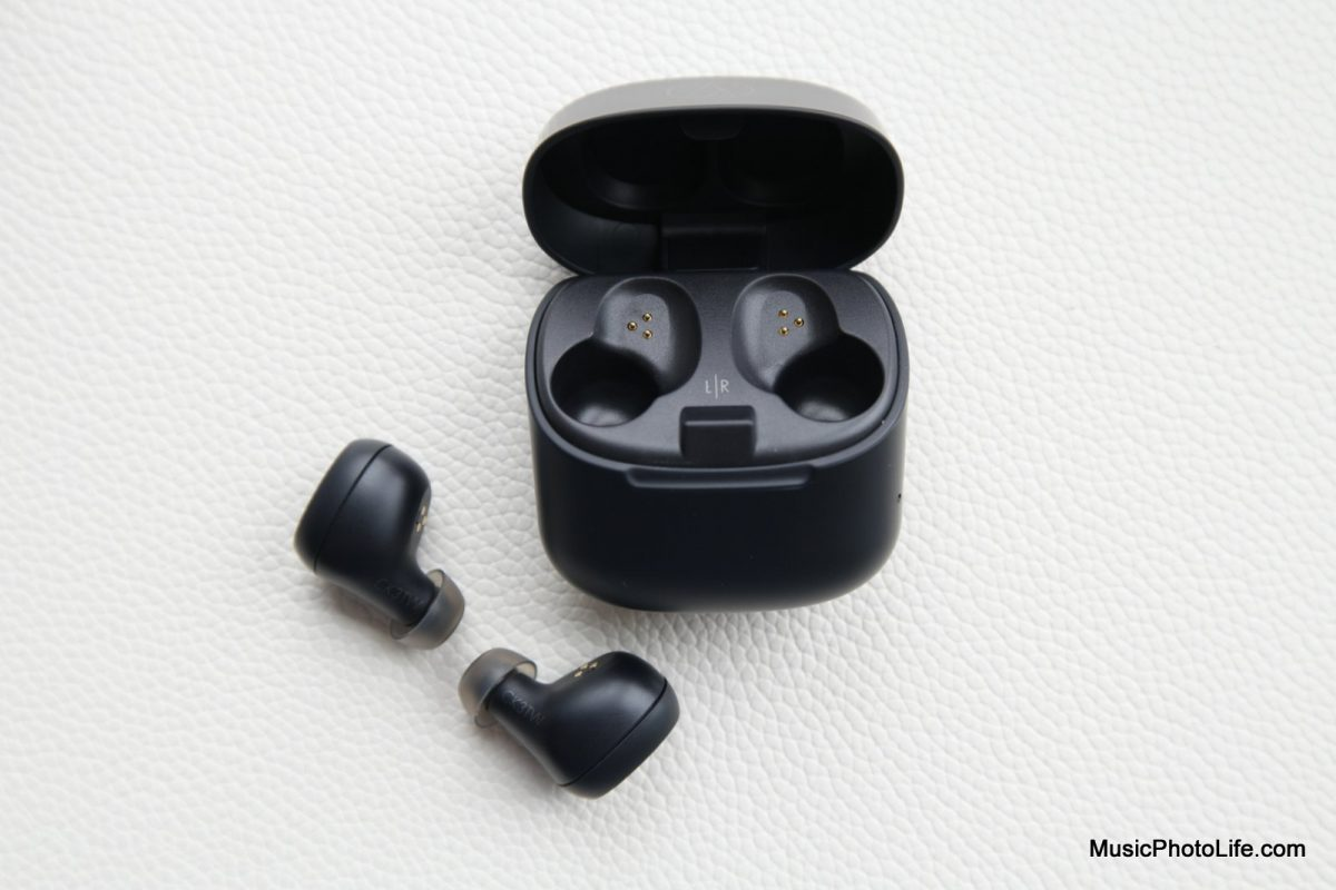 Audio-Technica ATH-CK3TW in detail