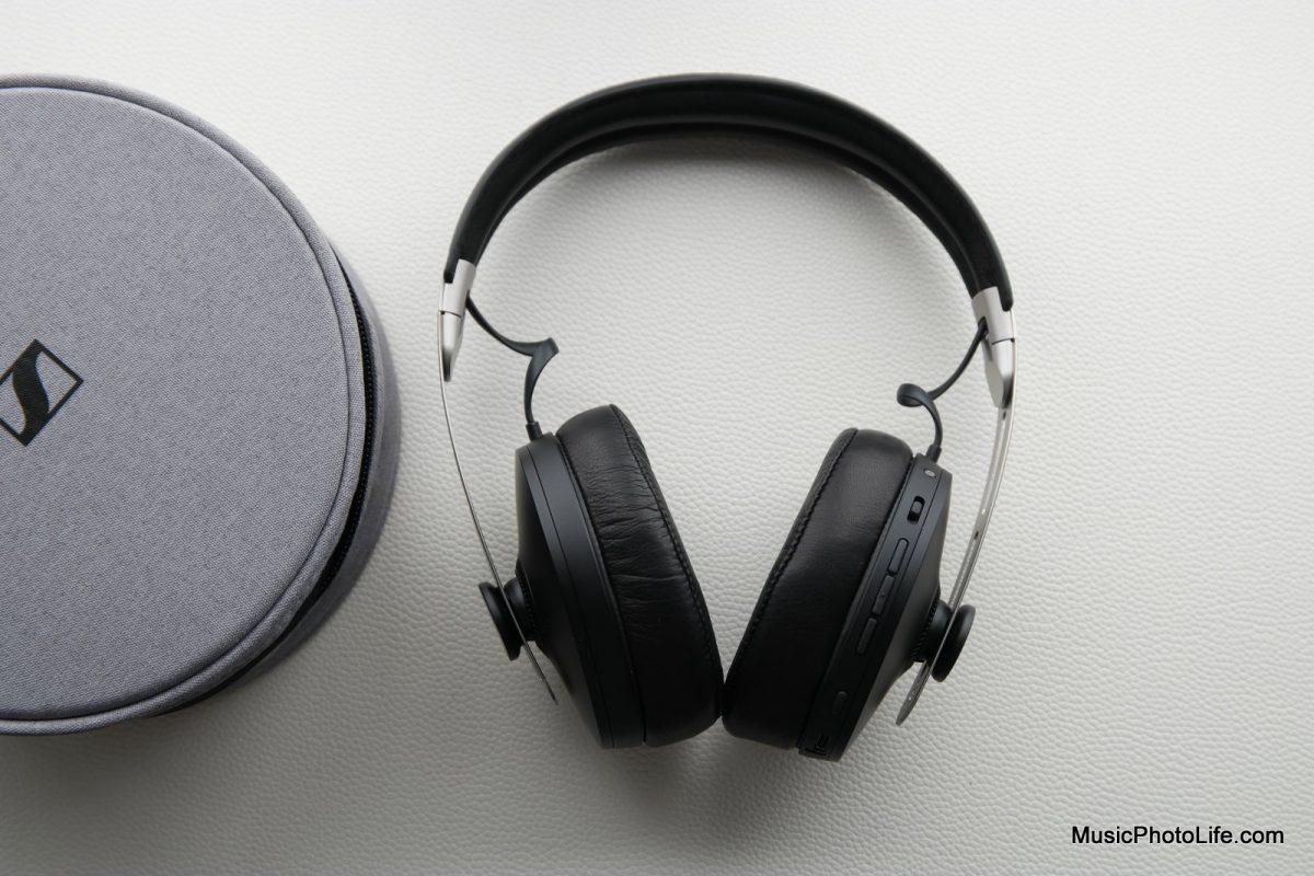 Sennheiser Momentum Wireless M3AEBTXL review by musicphotolife.com Singapore tech blogger