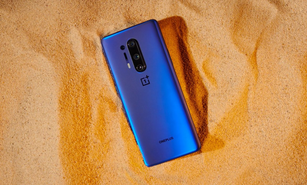 OnePlus 8 Pro Lazada Exclusive Pre-order Launch in Singapore