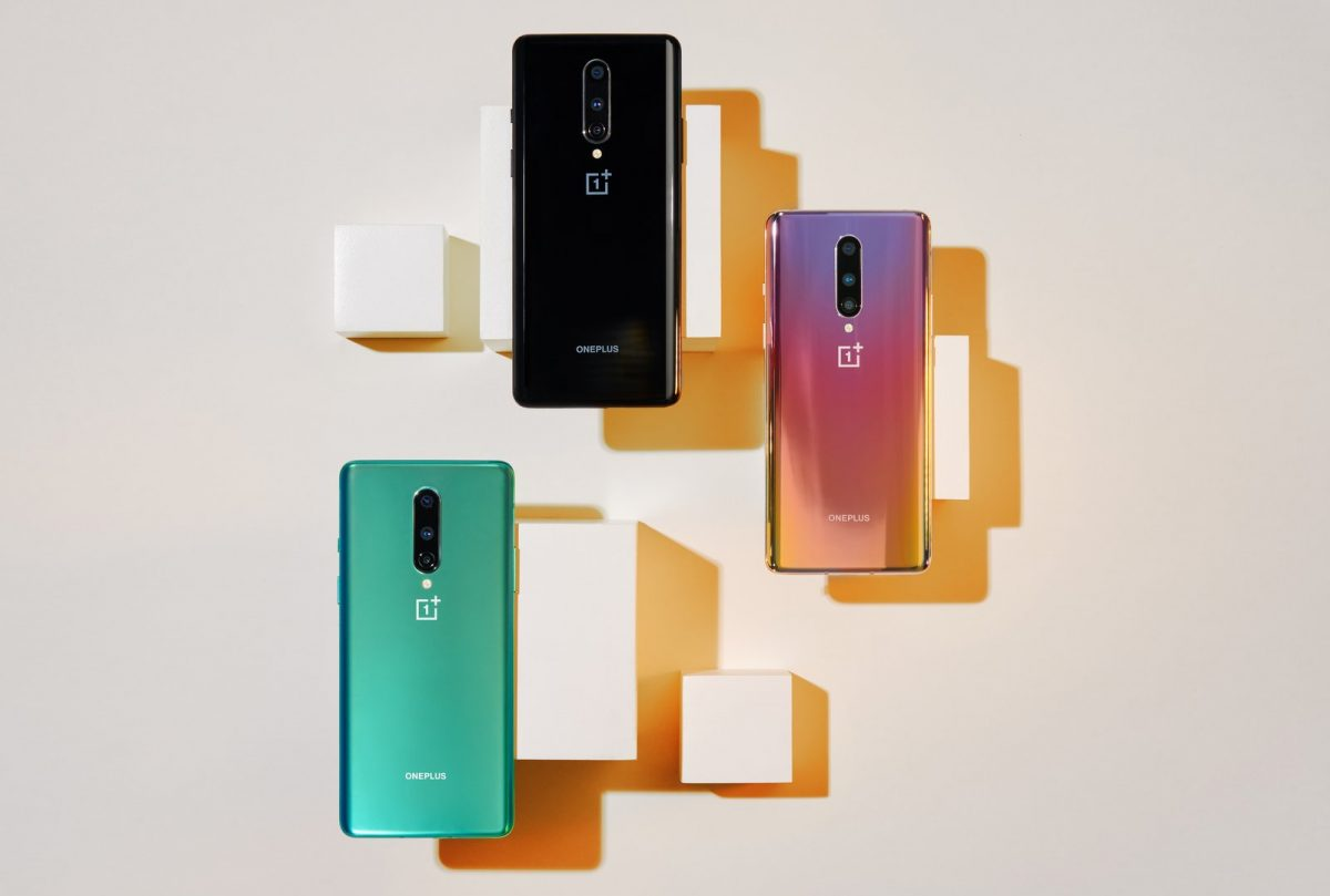 OnePlus 8 Lazada Exclusive Pre-order Launch in Singapore