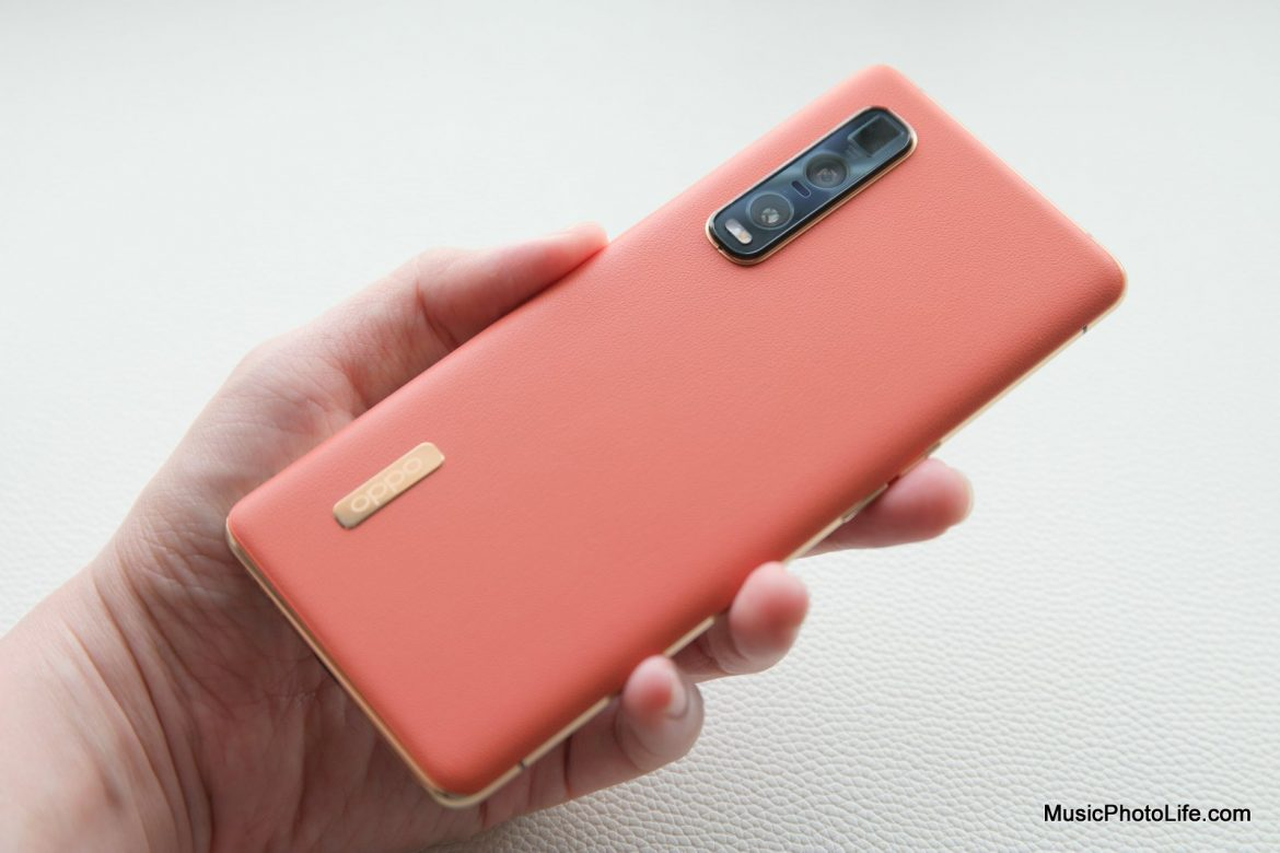 OPPO Find X2 Pro review by Chester Tan musicphotolife.com Singapore tech blog