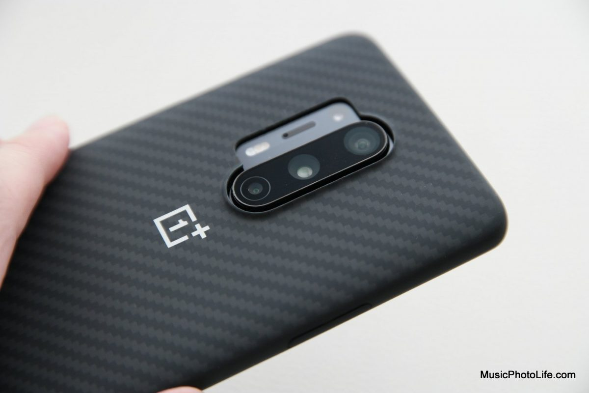 OnePlus 8 Pro review by Chester Tan tech blogger musicphotolife.com