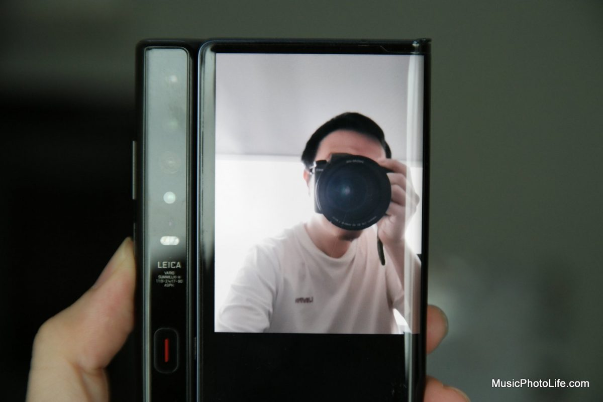 Huawei Mate Xs 5G review by Chester Tan musicphotolife.com Singapore tech review blog
