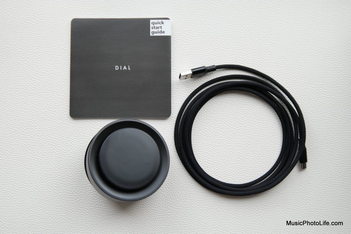 Sum DIAL wireless charger review by Chester Tan musicphotolife.com Singapore tech blog