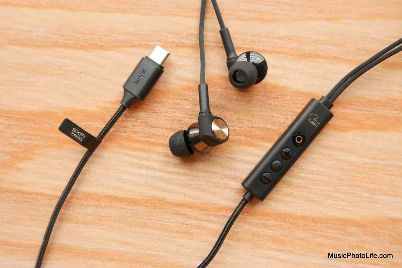 Creative SXFI Trio review by Music Photo Life, Singapore tech blog