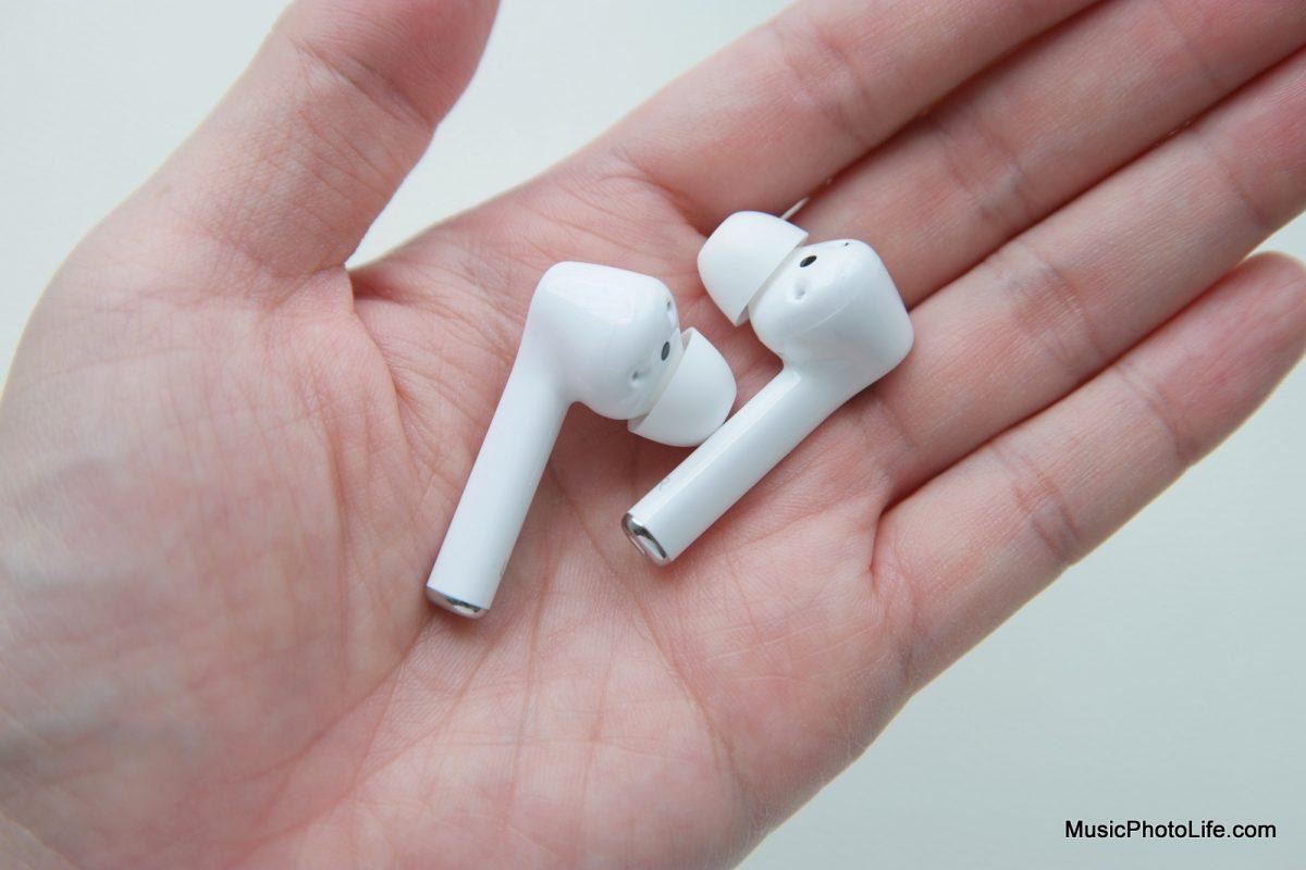 Huawei Freebuds 3i review by Music Photo Life, Singapore tech blog