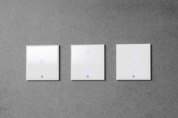 Kyla by Aztech 2020 smart light switch no neutral wire