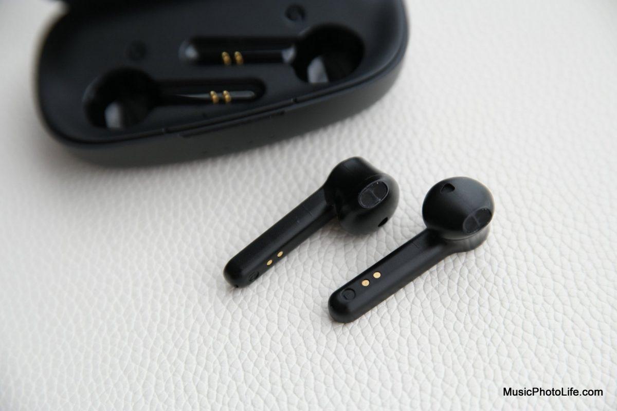 Soundpeats Truebuds review by Chester Tan musicphotolife.com Singapore tech blog
