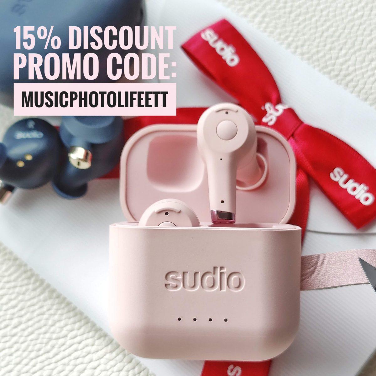 Sudio discount code